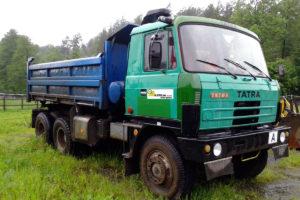 TATRA T 815 S3